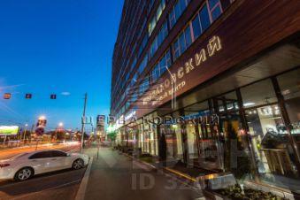 Аренда офиса 60 кв Медовый переулок жк юнтолово коммерческая недвижимость
