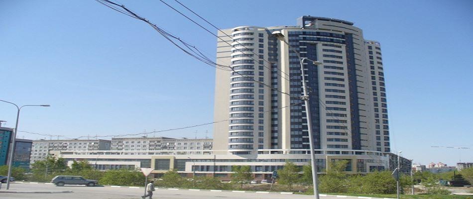 продажа квартир Звездный