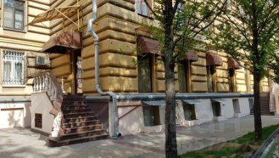 Аренда офиса 7 кв 1812 года улица коммерческая недвижимость в Москвае