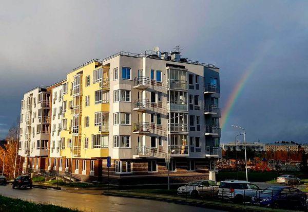 6-я Фотография ЖК «Александровский»