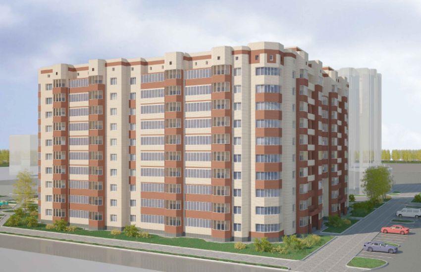продажа квартир Захарченко 5