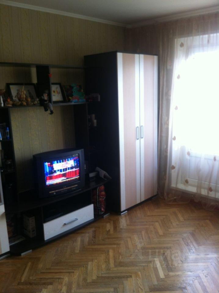 Комната Москва Островитянова 39 (16.4 м²)