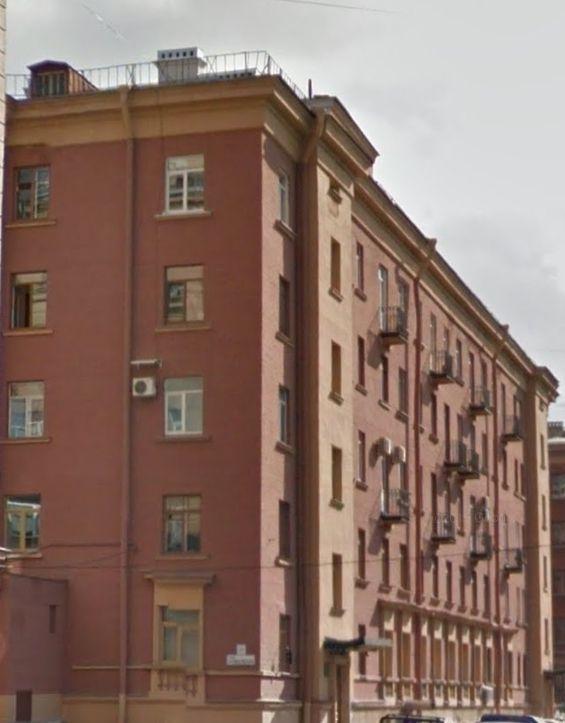 Помещение для персонала Кузнецовская улица коммерческая недвижимость в нижнем новгороде морис
