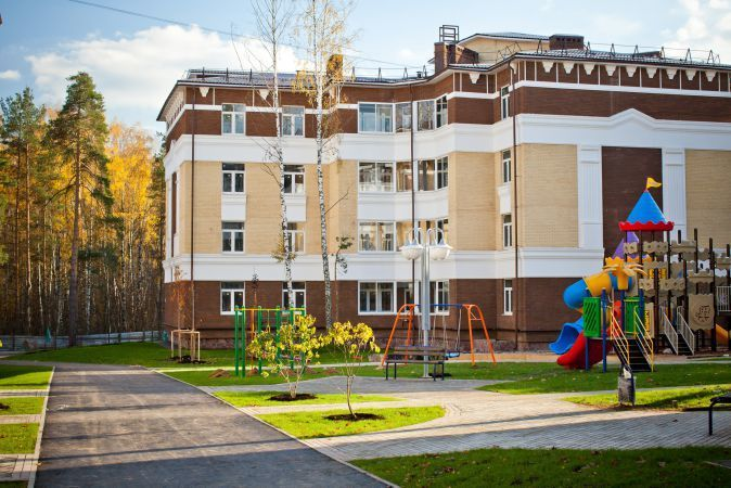жилой комплекс Салтыковка Престиж