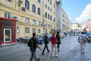 Аренда офиса в Москве от собственника без посредников Маросейка улица коммерческая недвижимость на байкале