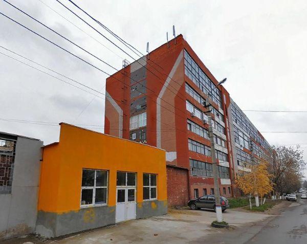 Офисно-производственный комплекс на ул. Демидовская, 63