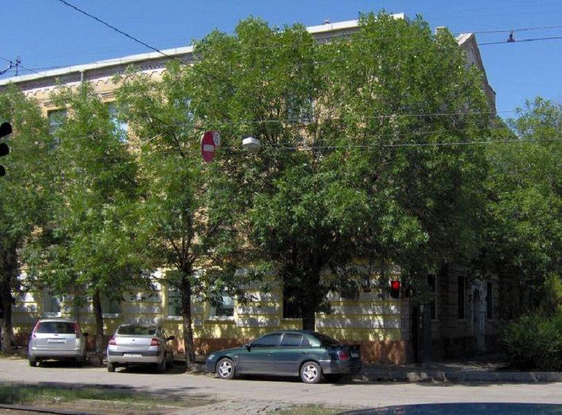 продажа помещений в БЦ на ул. Баррикадная, 24