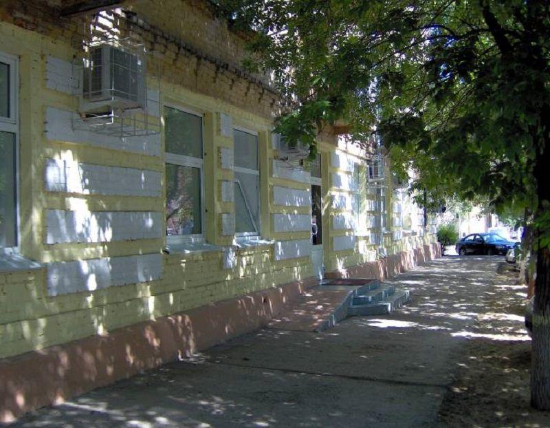 Бизнес Центр на ул. Баррикадная, 24