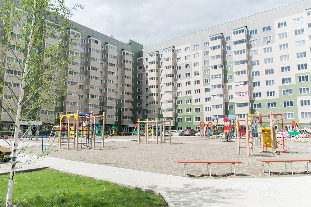продажа квартир Балтийская крепость
