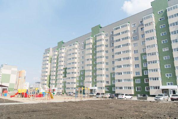 2-я Фотография ЖК «Балтийская крепость»