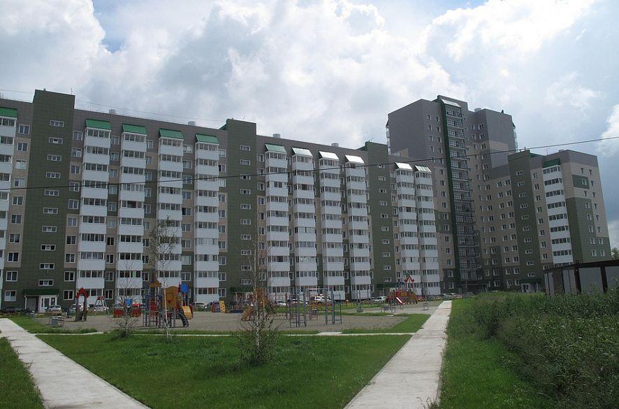ЖК Балтийская крепость