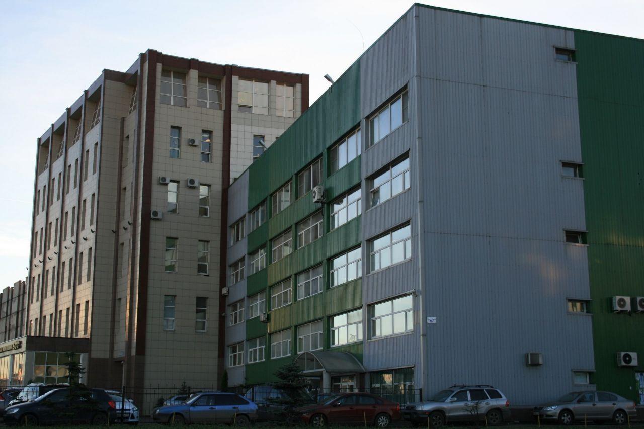 БЦ Коломяги