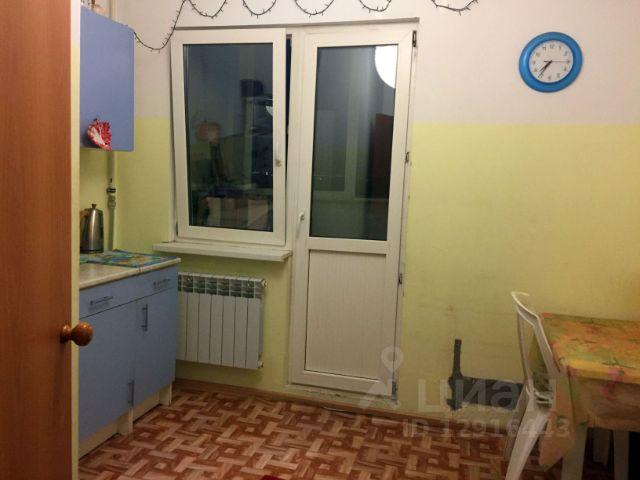 Продается однокомнатная квартира за 3 120 000 рублей. г Нижний Новгород, ул Богдановича, д 4 к 1.