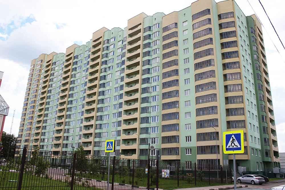 продажа квартир Внуково Парк