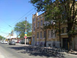 Помещение для персонала Ростовский 4-ый переулок аренда офисов в нежилых помещениях москва