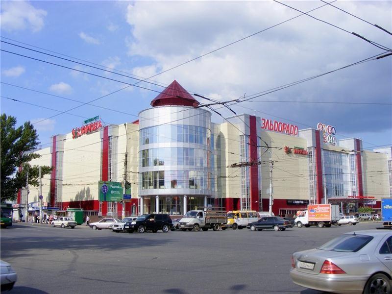 ТРЦ Вива Лэнд – аренда и продажа торговых помещений в Торгово ... 2761dc5d7c4