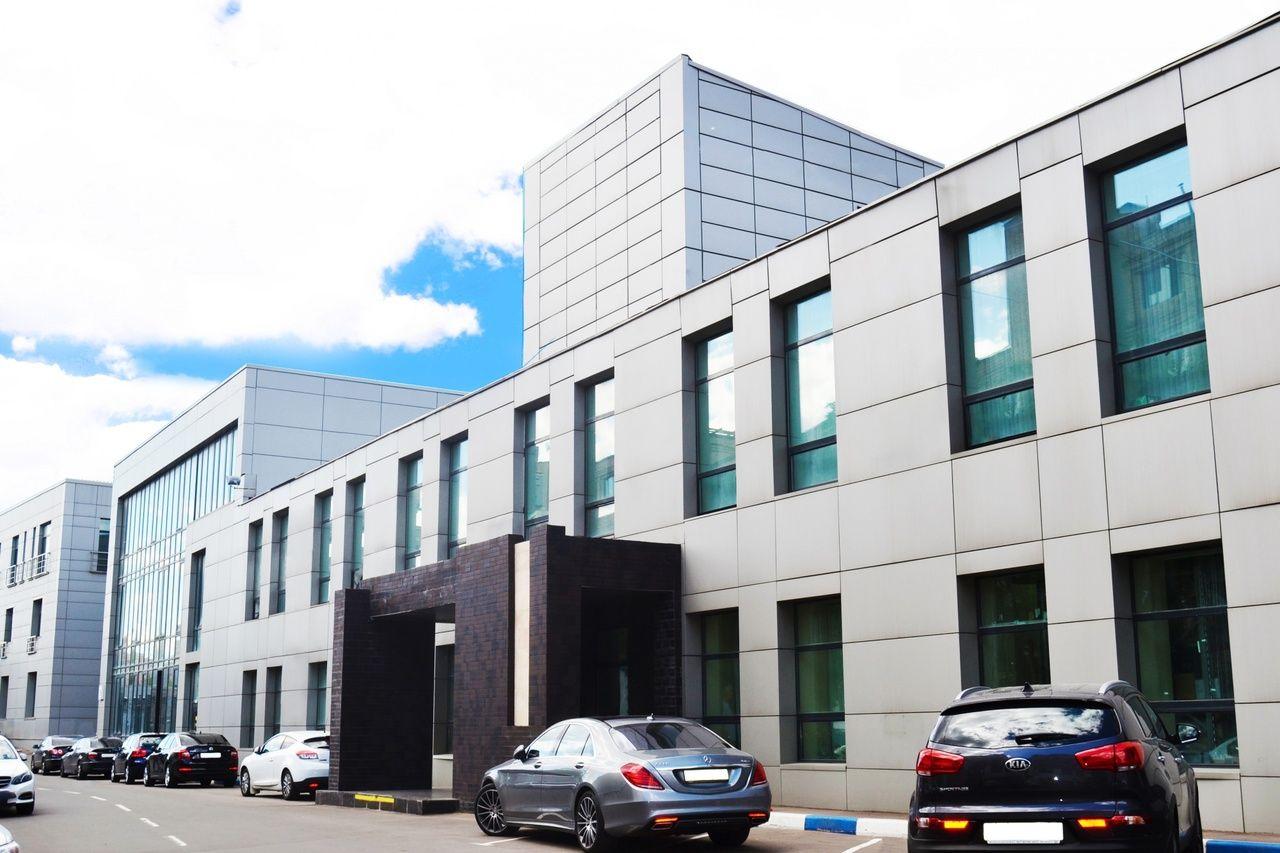Аренда офиса 50 кв Староникольская улица