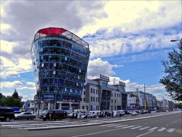 Многофункциональный комплекс EuroZone (ЕвроЗон)