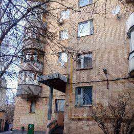 Поиск Коммерческой недвижимости Щипковский 2-й переулок офисные помещения Нагатинская набережная