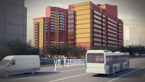 4-я Фотография ЖК «Калининский»