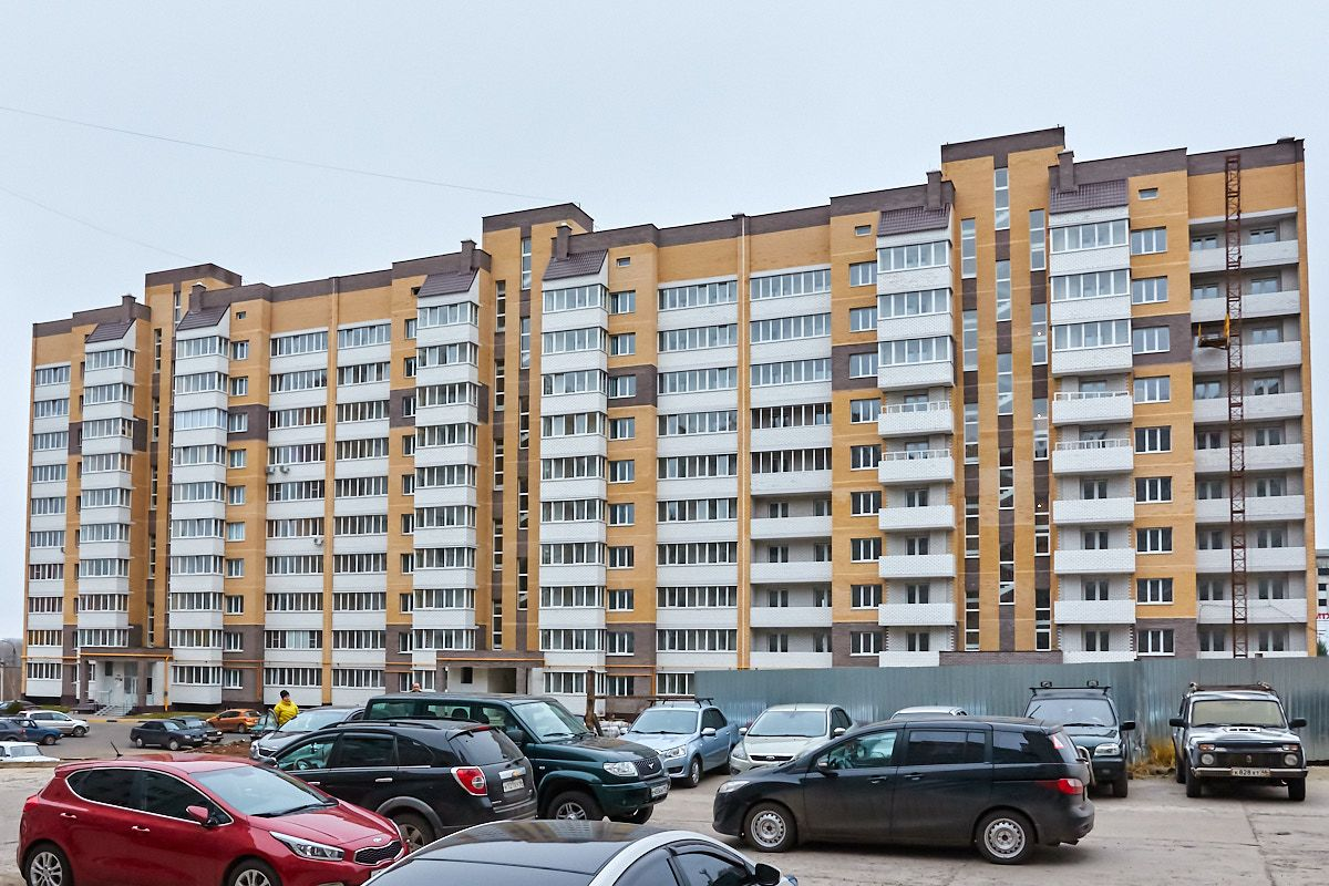 продажа квартир Молодежка