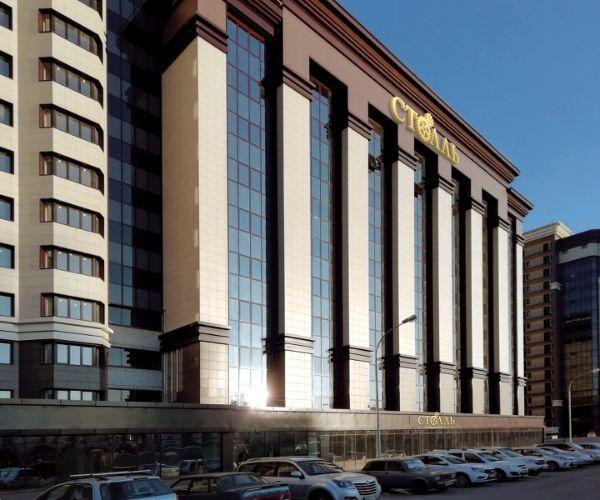 Бизнес-центр Столль