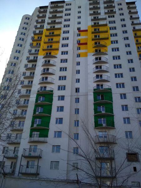 2-я Фотография ЖК «На Владимирской»