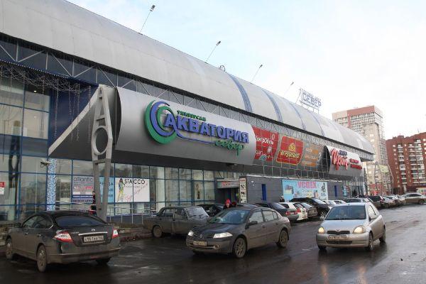Торговый центр Север