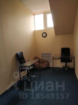 снять помещение под офис Хлобыстова улица