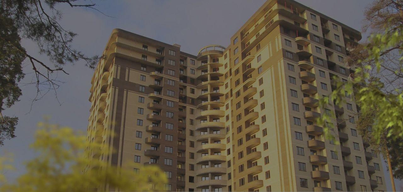 фото ЖК Клязьминская высота