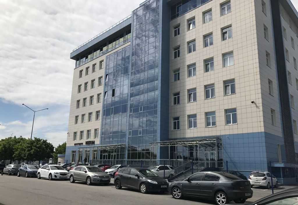 Аренда офиса 60 кв Софийская набережная коммерческая недвижимость в смоленске