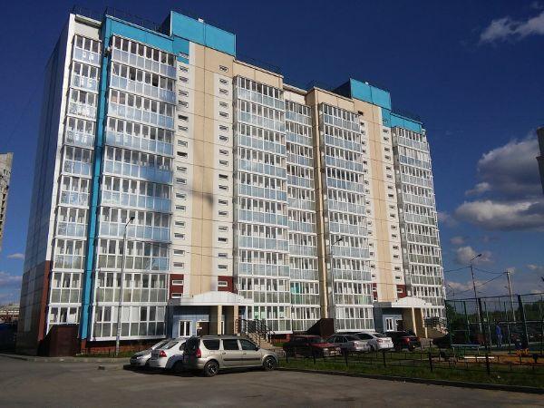 2-я Фотография ЖК «по ул. Скороходова, 19»
