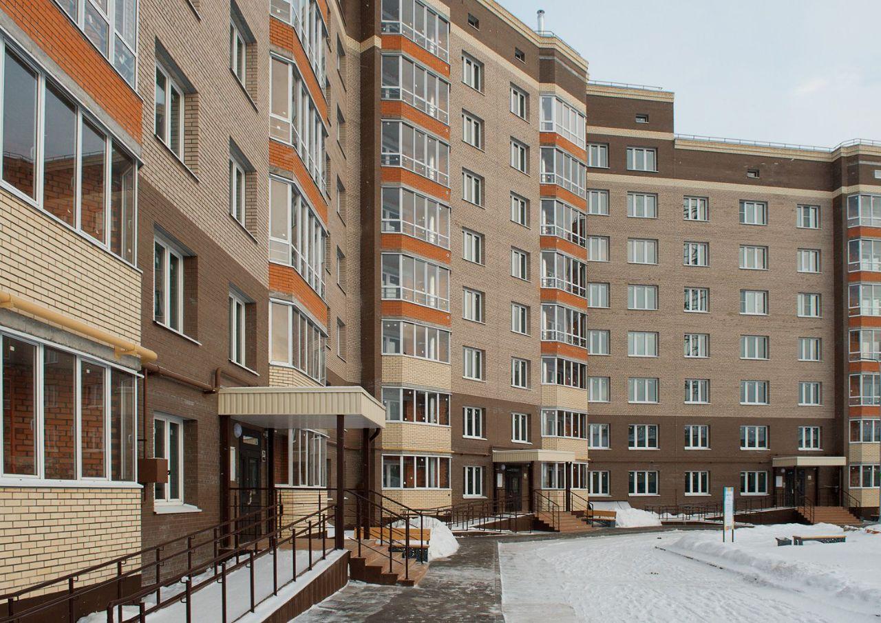 продажа квартир мкр Новый город