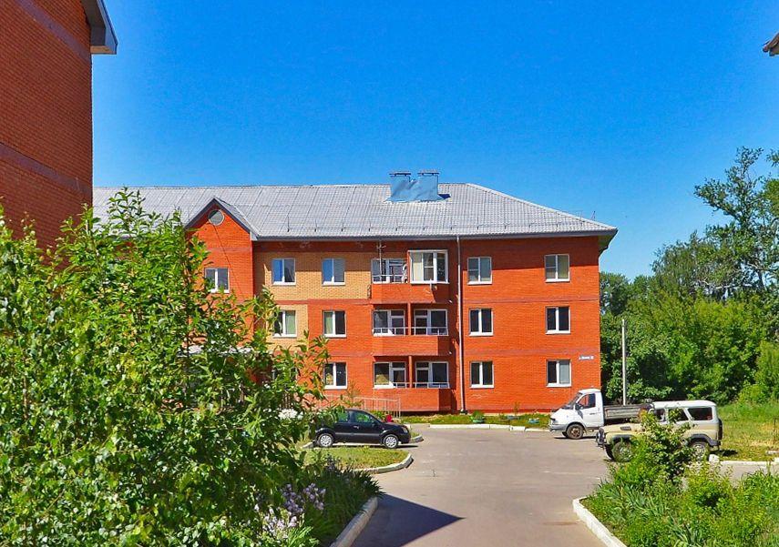 жилой комплекс по ул. Тельмана
