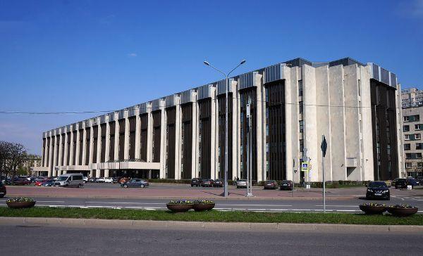 Бизнес-центр Виктория Плаза