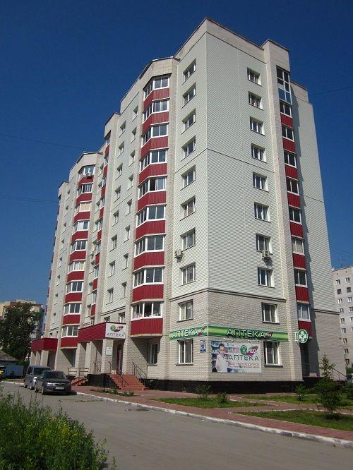 жилой комплекс Гагарина