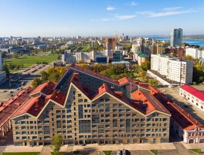 5 объявлений - Купить квартиру (вторичка) в ЖК Astra в Перми, цены ... f0685c11bcc