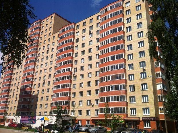 жилой комплекс Авиаторов 15