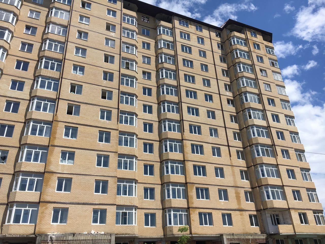 купить квартиру в ЖК ул. Кавказская, 56