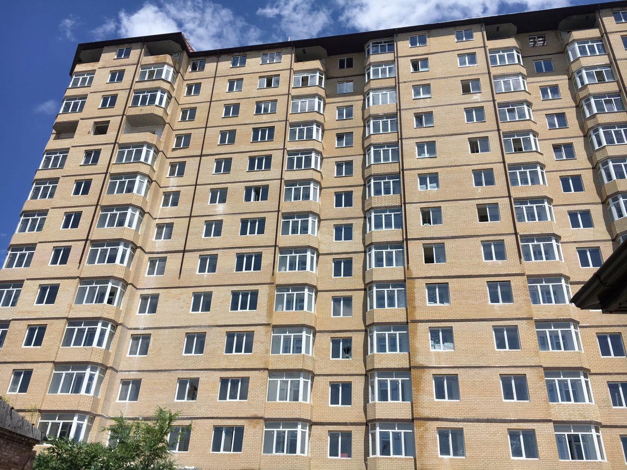 продажа квартир ул. Кавказская, 56