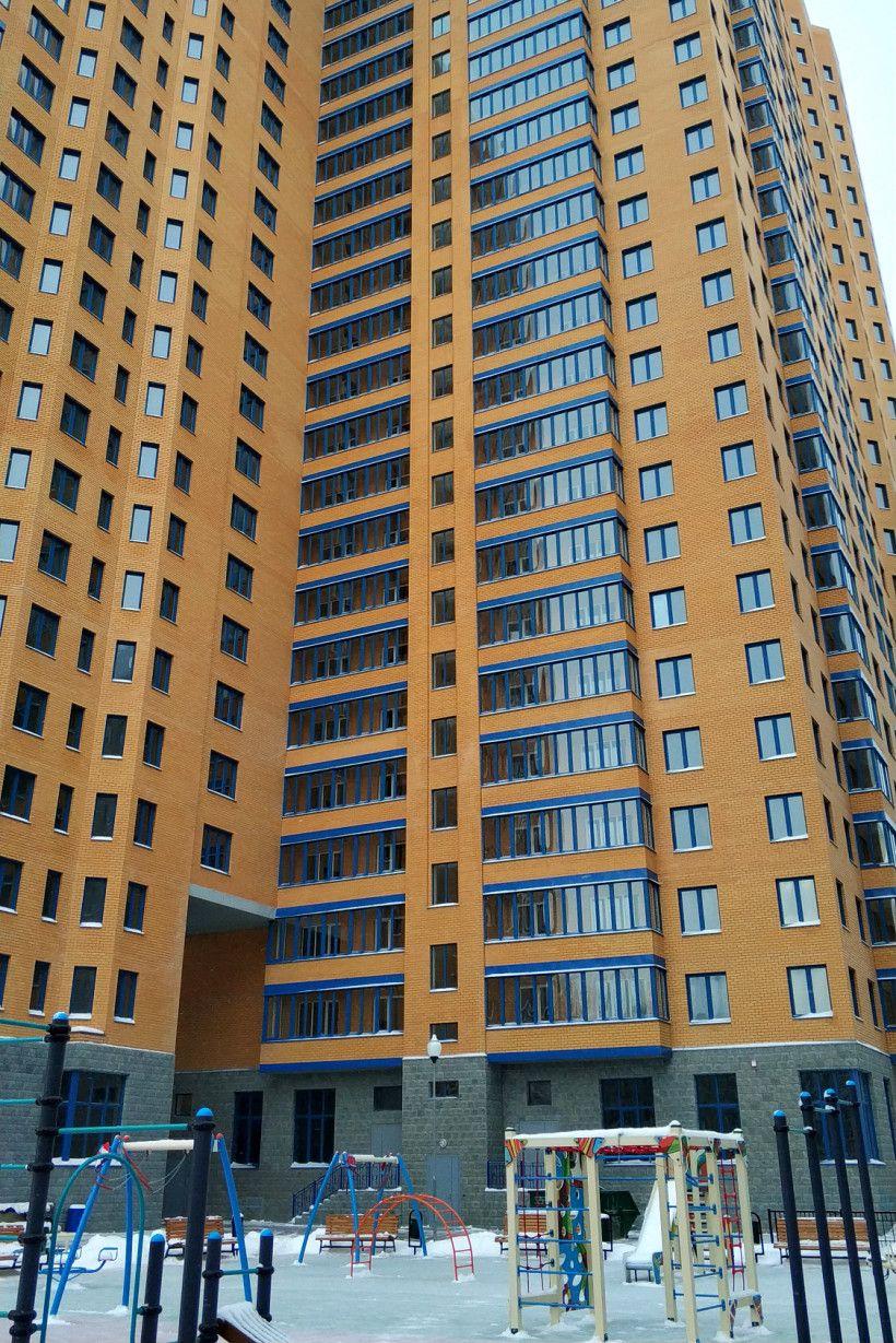 продажа квартир Маяк (Комсомольская, 2)