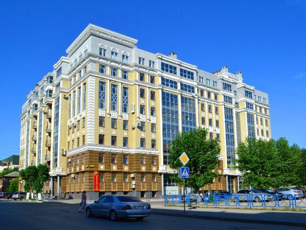 1-я Фотография ЖК «по ул. Введенская»