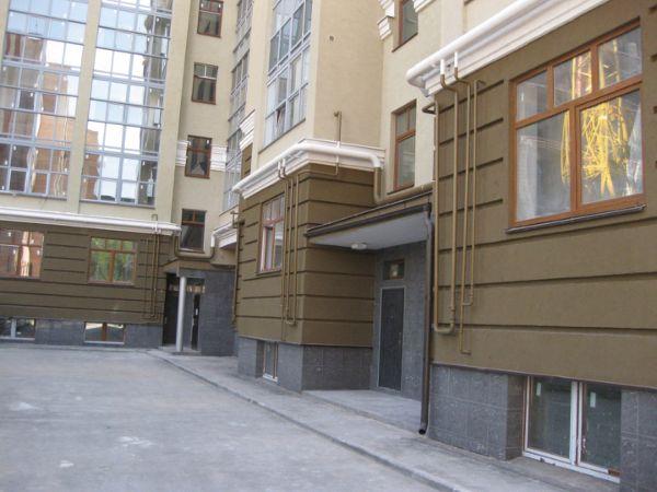 4-я Фотография ЖК «по ул. Введенская»