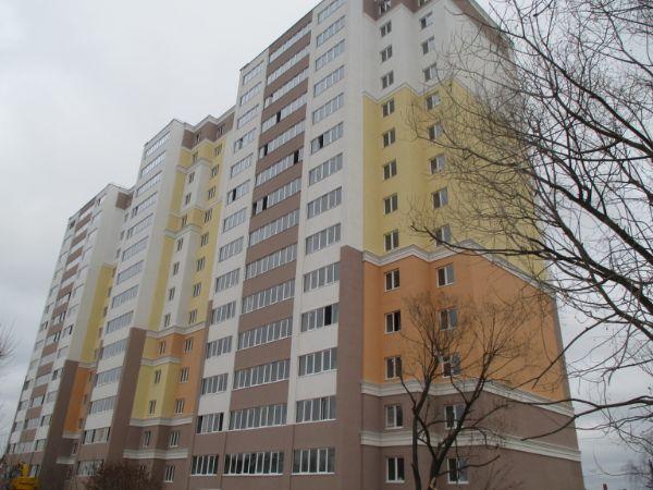 4-я Фотография ЖК «по ул. 2-я Чапаева»