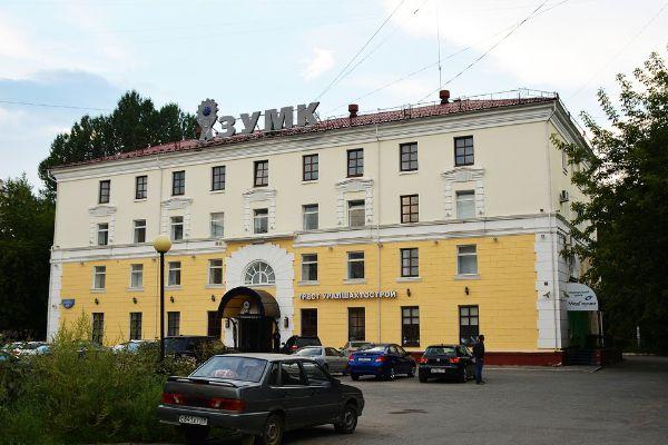 Офисное здание на ул. Ленина, 63