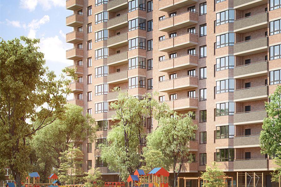 купить квартиру в ЖК Аврора парк