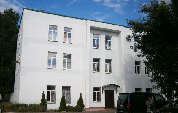 Офисный центр Керченская 41