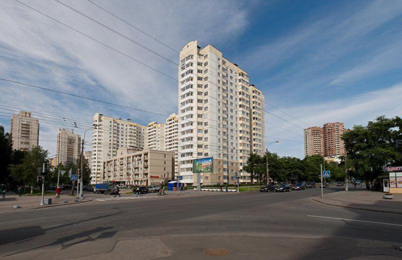 ЖК Серебристый бульвар 9В
