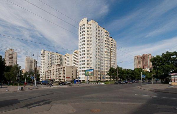 2-я Фотография ЖК «Серебристый бульвар 9В»