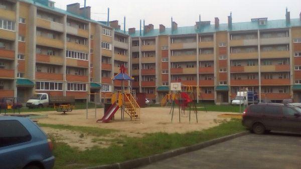 1-я Фотография ЖК «ул.Первомайская 3»